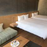 【宮崎】隈研吾氏設計のデザイナーズホテル「ガーデンテラス宮崎」で記念日ステイ