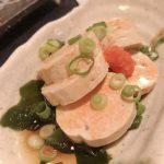 【錦糸町】日本酒と魚が安くておいしい「海鮮居酒屋MARU」