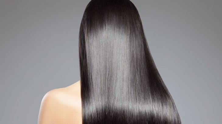 【髪質改善】パサパサの乾燥毛から毛先までしっとりした美髪になるためにやった5つのこと