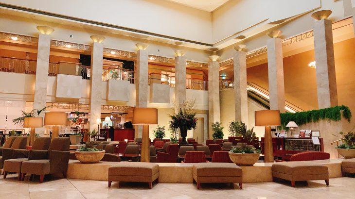 浦安ブライトンホテル東京ベイ宿泊記〜(ネタバレなし)謎解きプランに泊まってきた〜